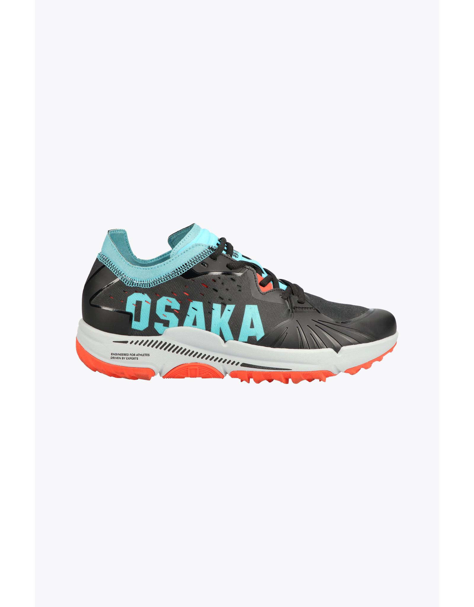 Osaka OSAKA IDO MK1 SLIM - ANALOG BLACK/AQUA BLUE