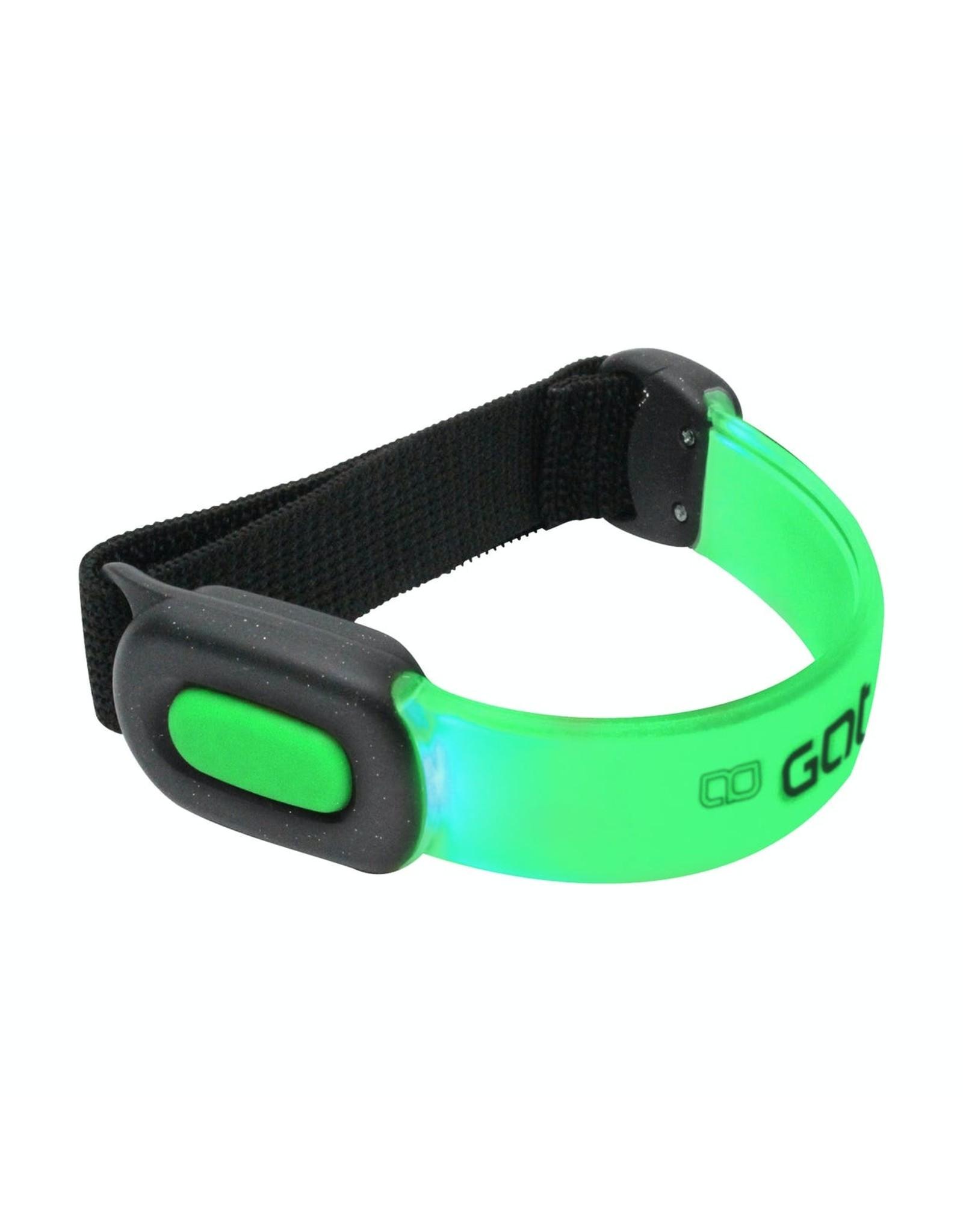 Gato USB NEON LED ARM LIGHT (Green)