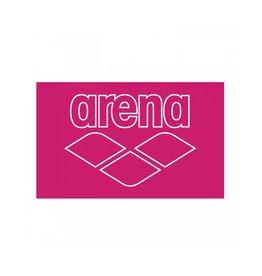 Arena Pool Smart Towel-fresia-rose-white