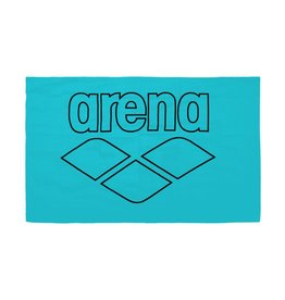 Arena Pool Smart Towel-mint-shark