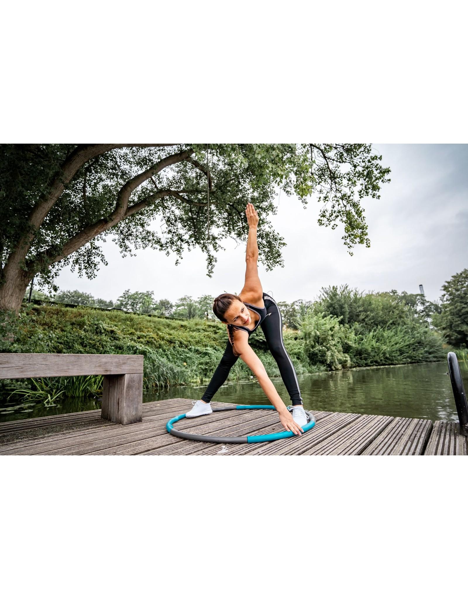 Avento Fitness Hoelahoop Foam • 1.5 kg •