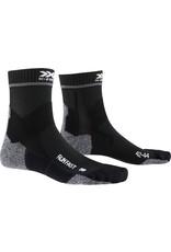 X-socks Run Fast Socks-black
