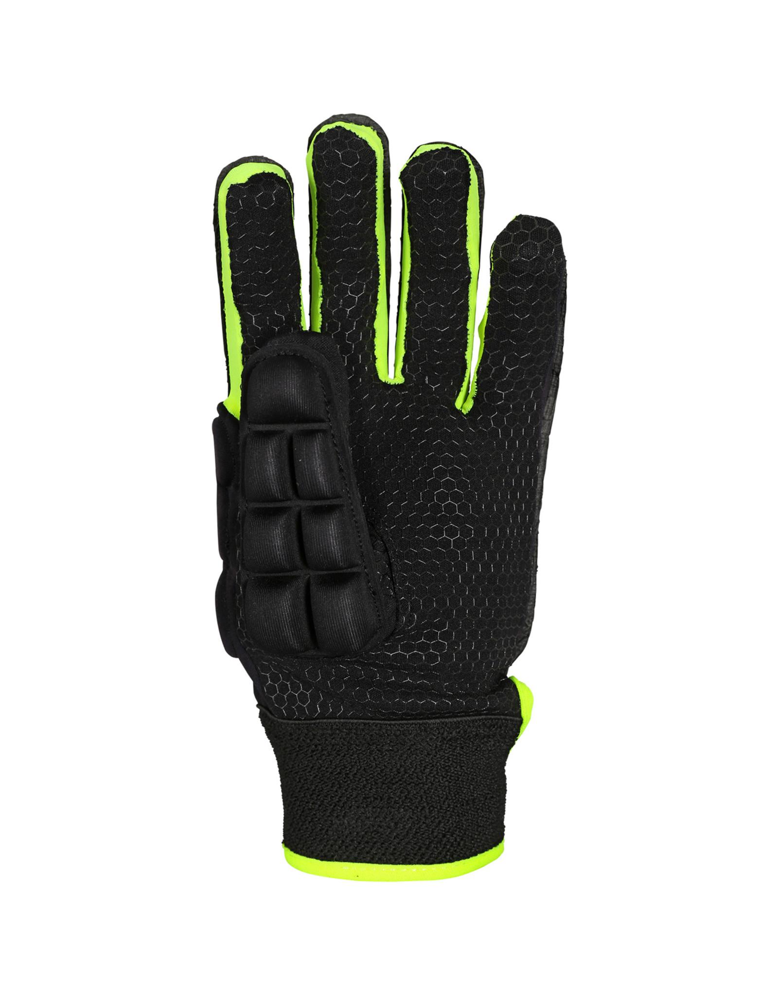 Grays Glove International Pro-Black/Yellow