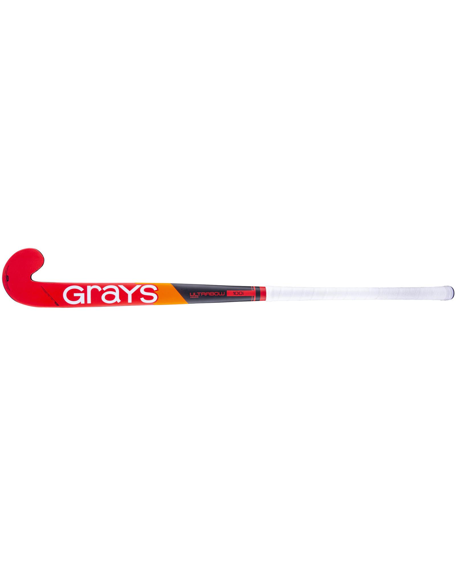 Grays STK 100i IND UB MC