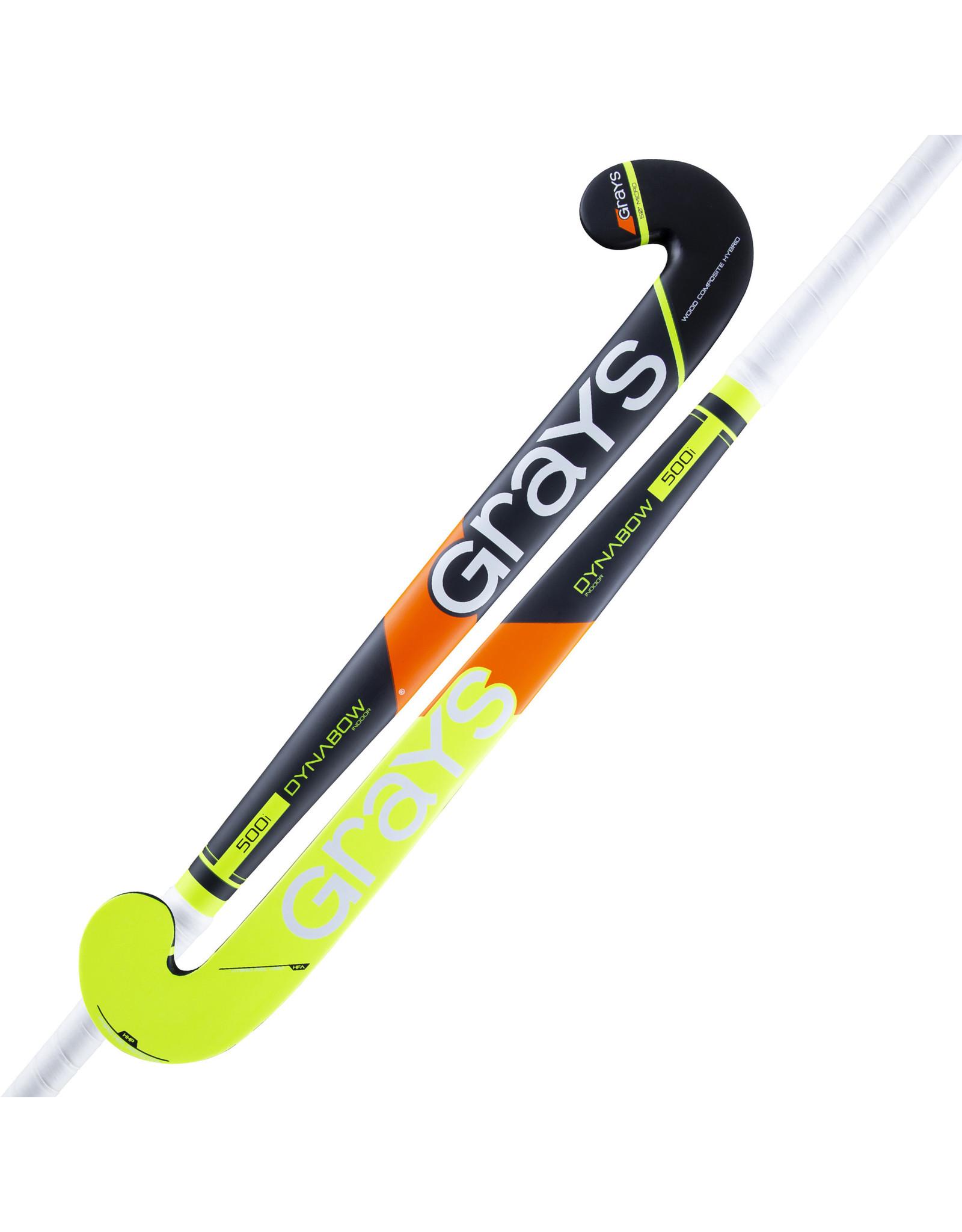 Grays STK 500i IND DB MC