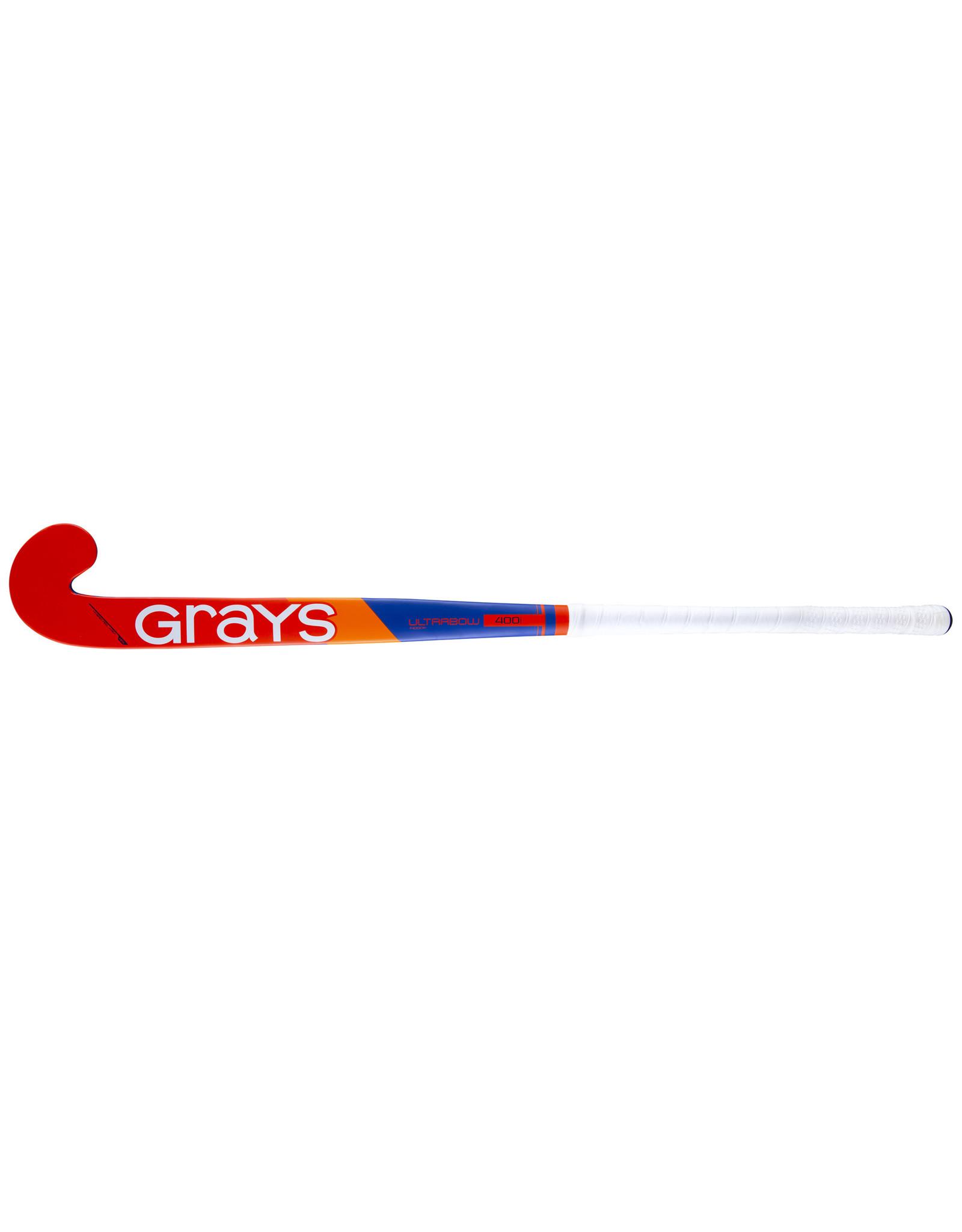 Grays STK 400i IND UB MC