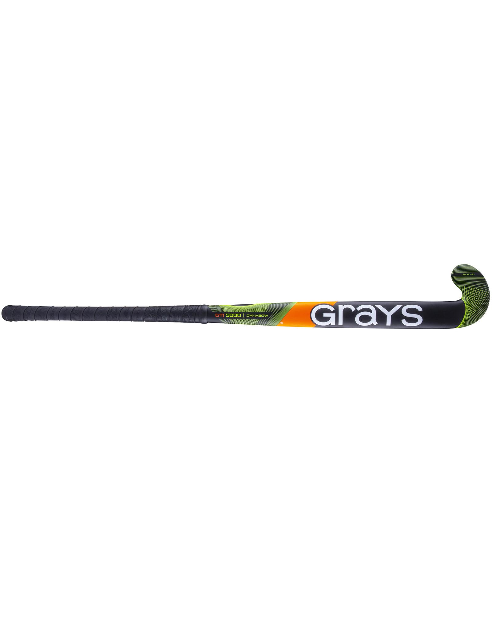 Grays STK GTI5000 DB
