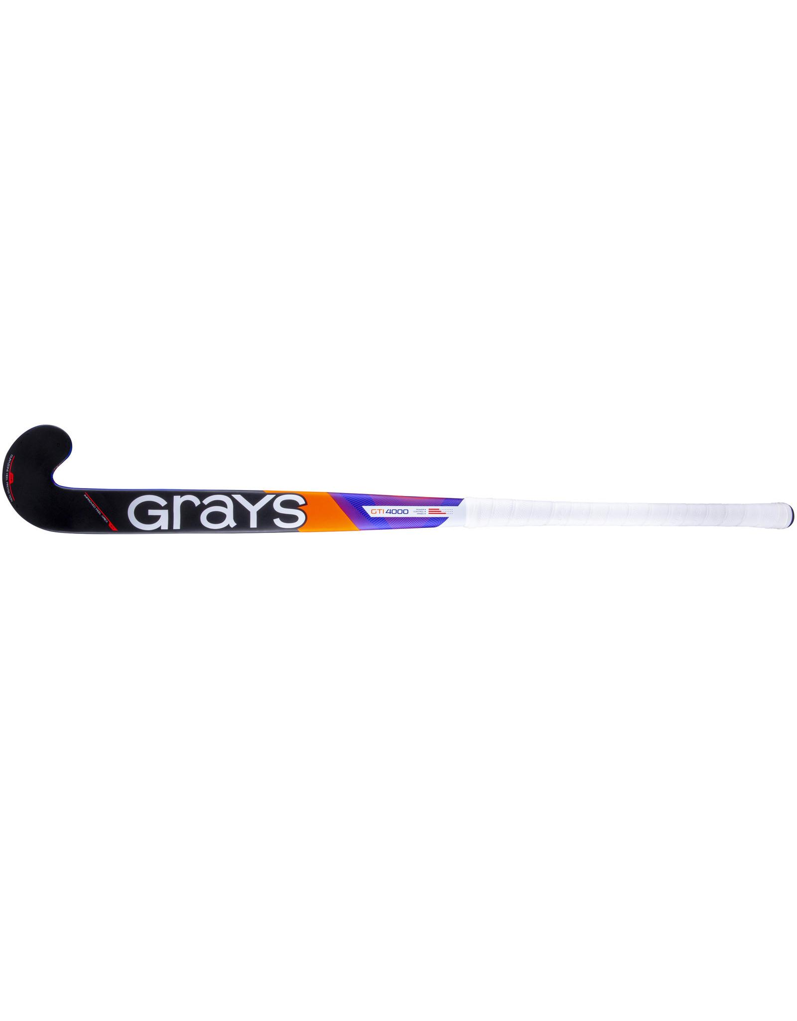 Grays STK GTI4000 DB