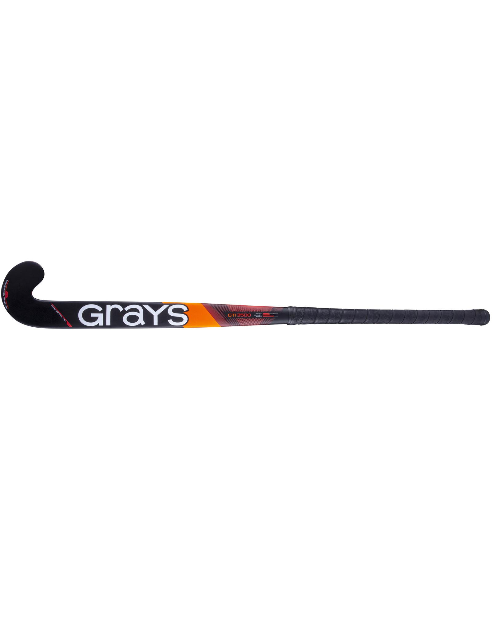 Grays STK GTI3500 DB