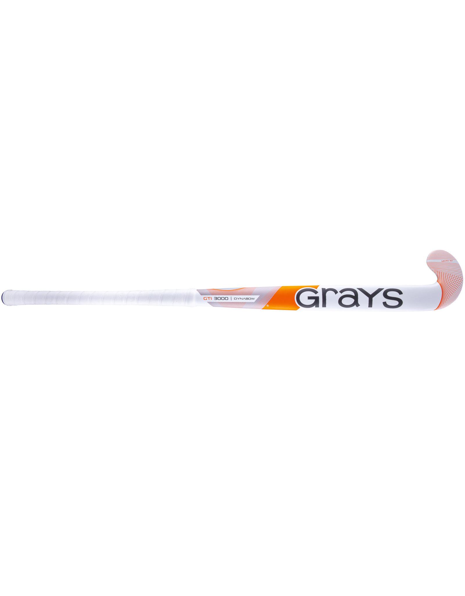 Grays STK GTI3000 DB