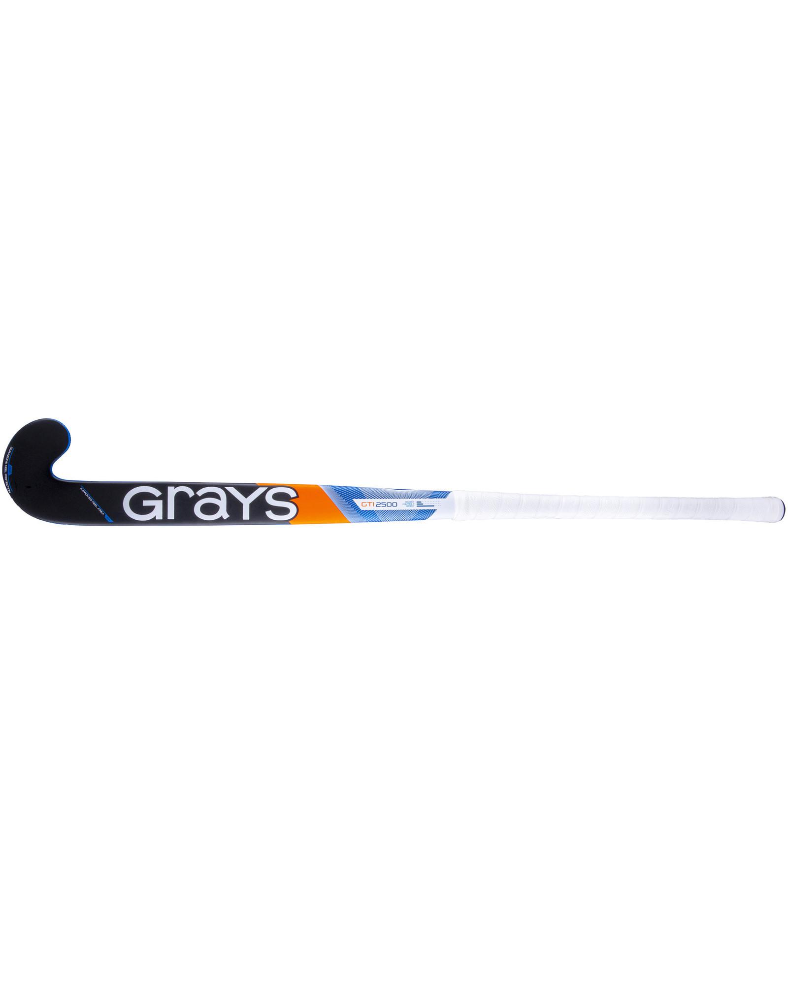 Grays STK GTI2500 DB