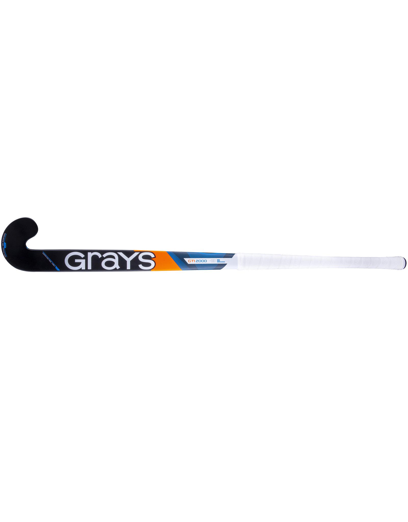 Grays STK GTI2000 UB
