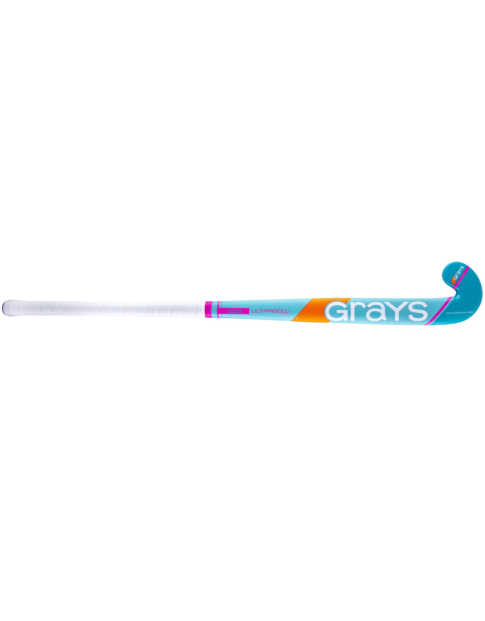 Grays STK 200i IND UB MC