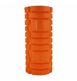 Tunturi Tunturi Yoga Foam Grid Roller 33cm Orange