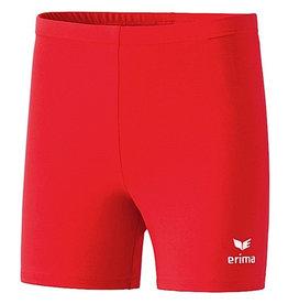 Erima Verona women tight-Red