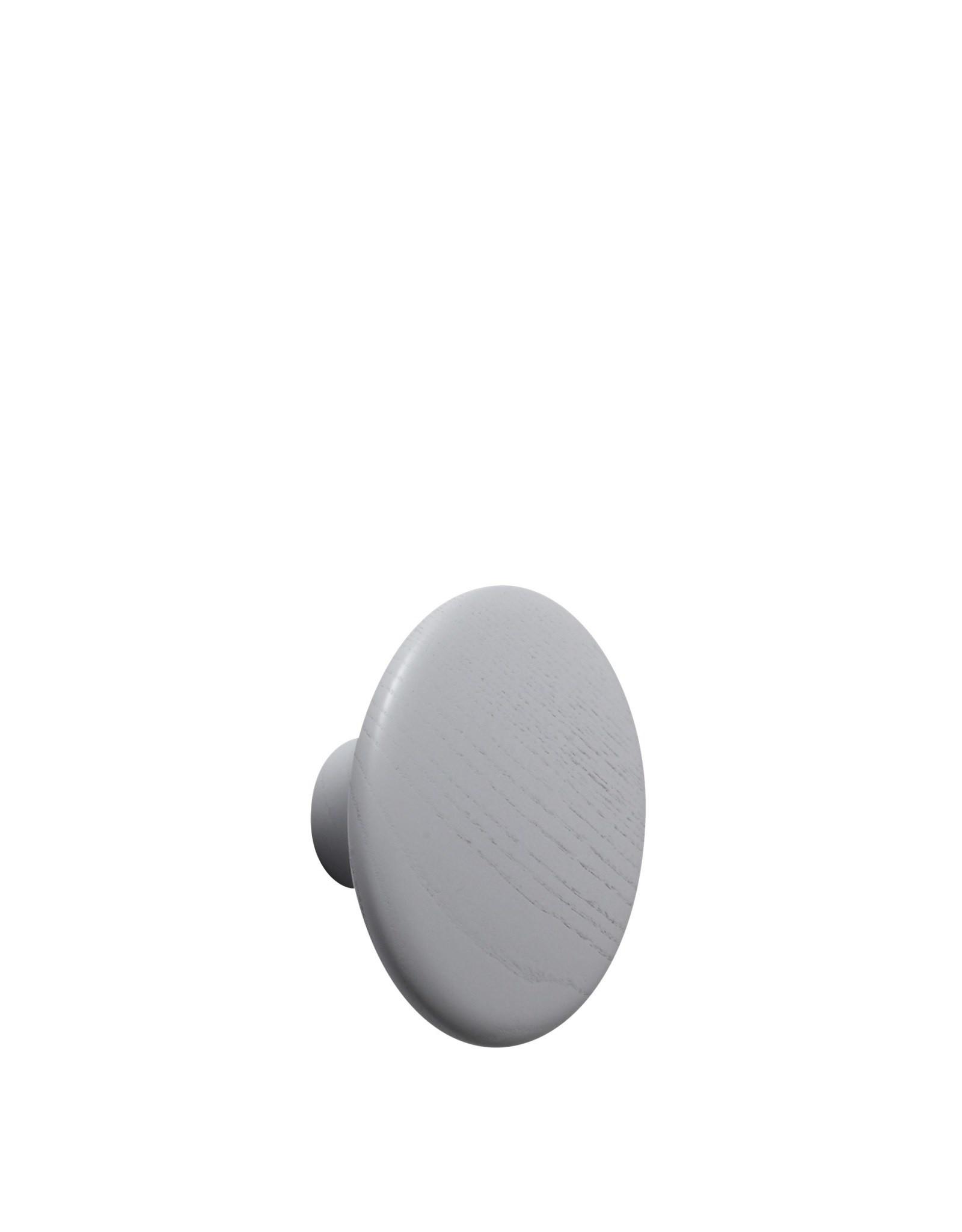 Muuto Muuto Dots Wood 13cm Grey