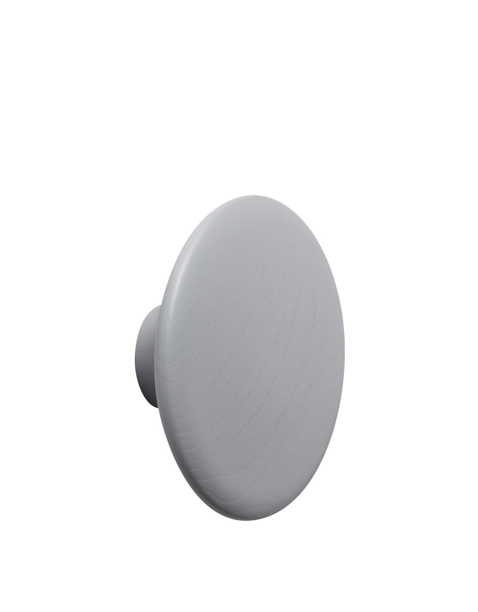 Muuto Muuto Dots Wood 17cm Grey