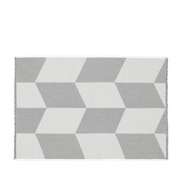 Muuto Muuto Sway Throw black/white