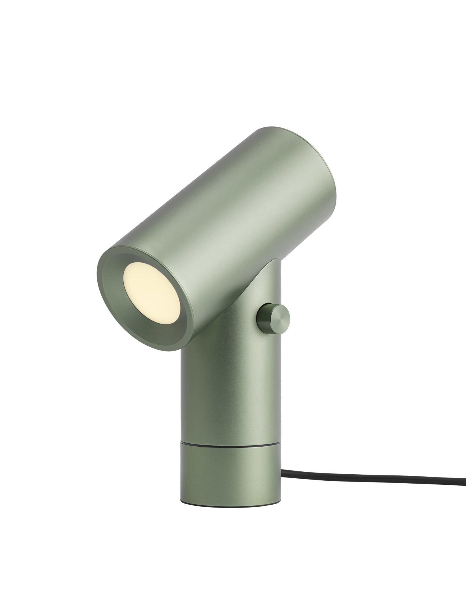 Muuto Muuto Beam Lamp green