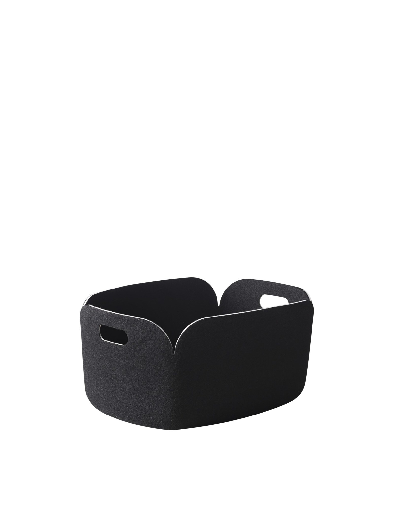 Muuto Muuto Restore basket black