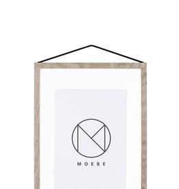 Moebe Moebe Frame A4 Oak