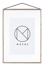 Moebe Moebe Frame A2 Oak
