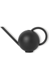 Ferm LIVING ferm LIVING Orb Watering Can - Black