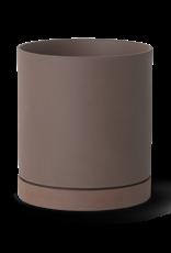 Ferm LIVING ferm LIVING Sekki Pot - Large - Rust