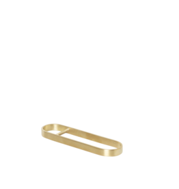 Ferm LIVING Ferm Living Fein Bottle Opener Brass