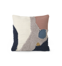 Ferm LIVING Ferm Living Loop Cushion - Landscape