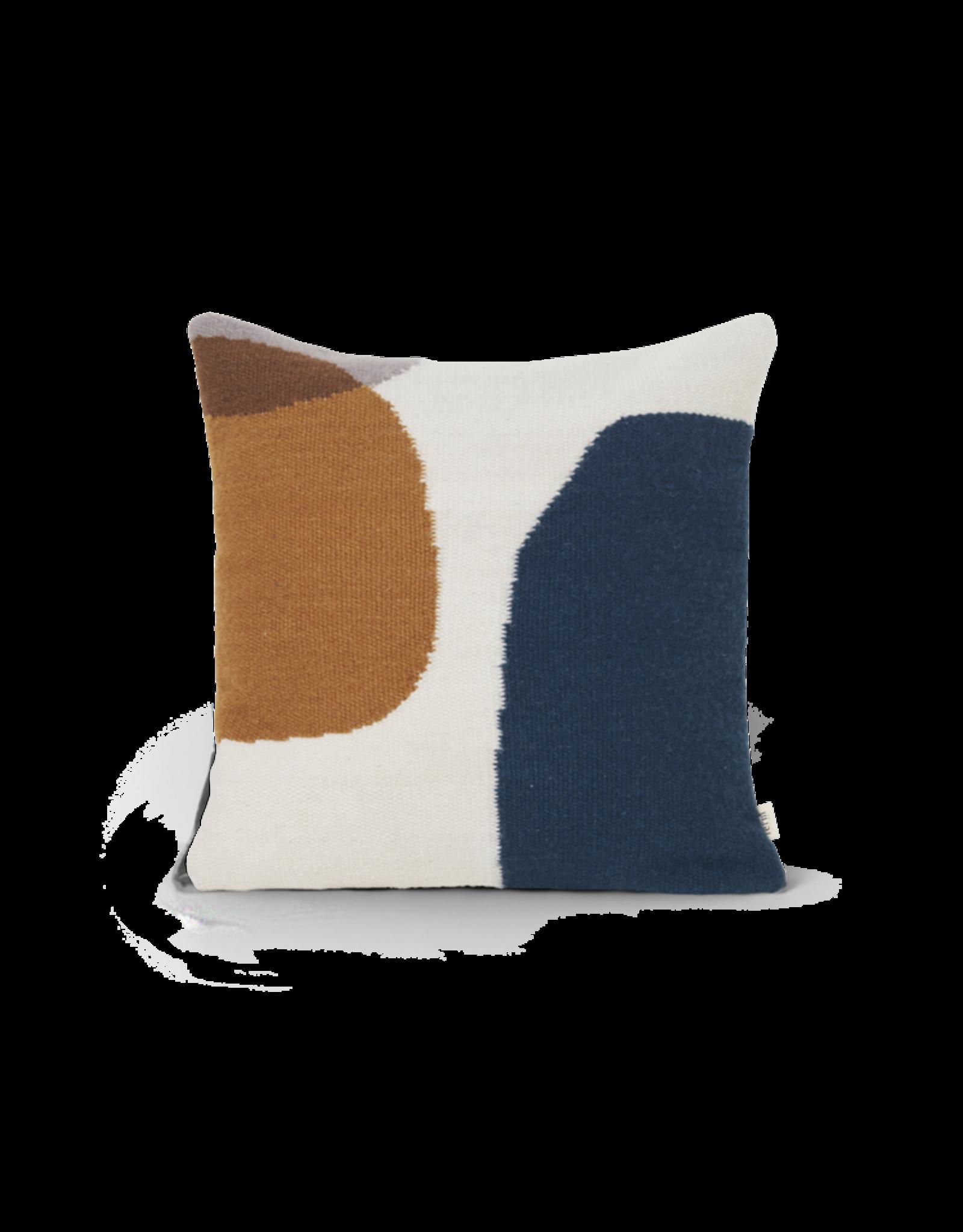 Ferm LIVING Ferm Living Kelim Cushion - Merge