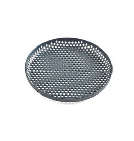 HAY HAY Perforated Tray S dark green