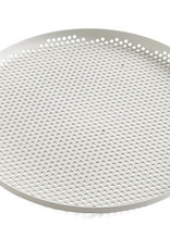 HAY HAY Perforated Tray L soft grey