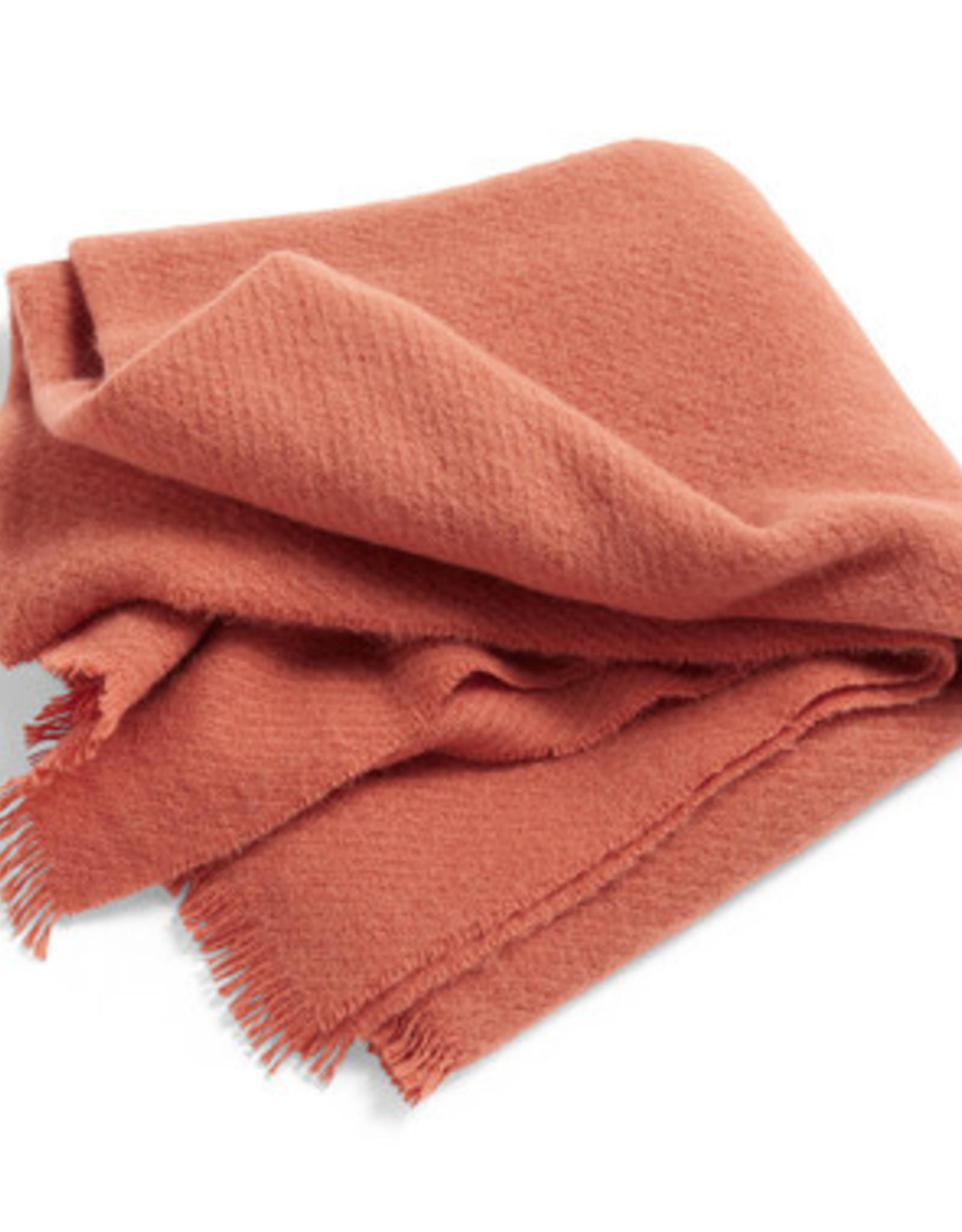 HAY HAY Mono Blanket rosehip