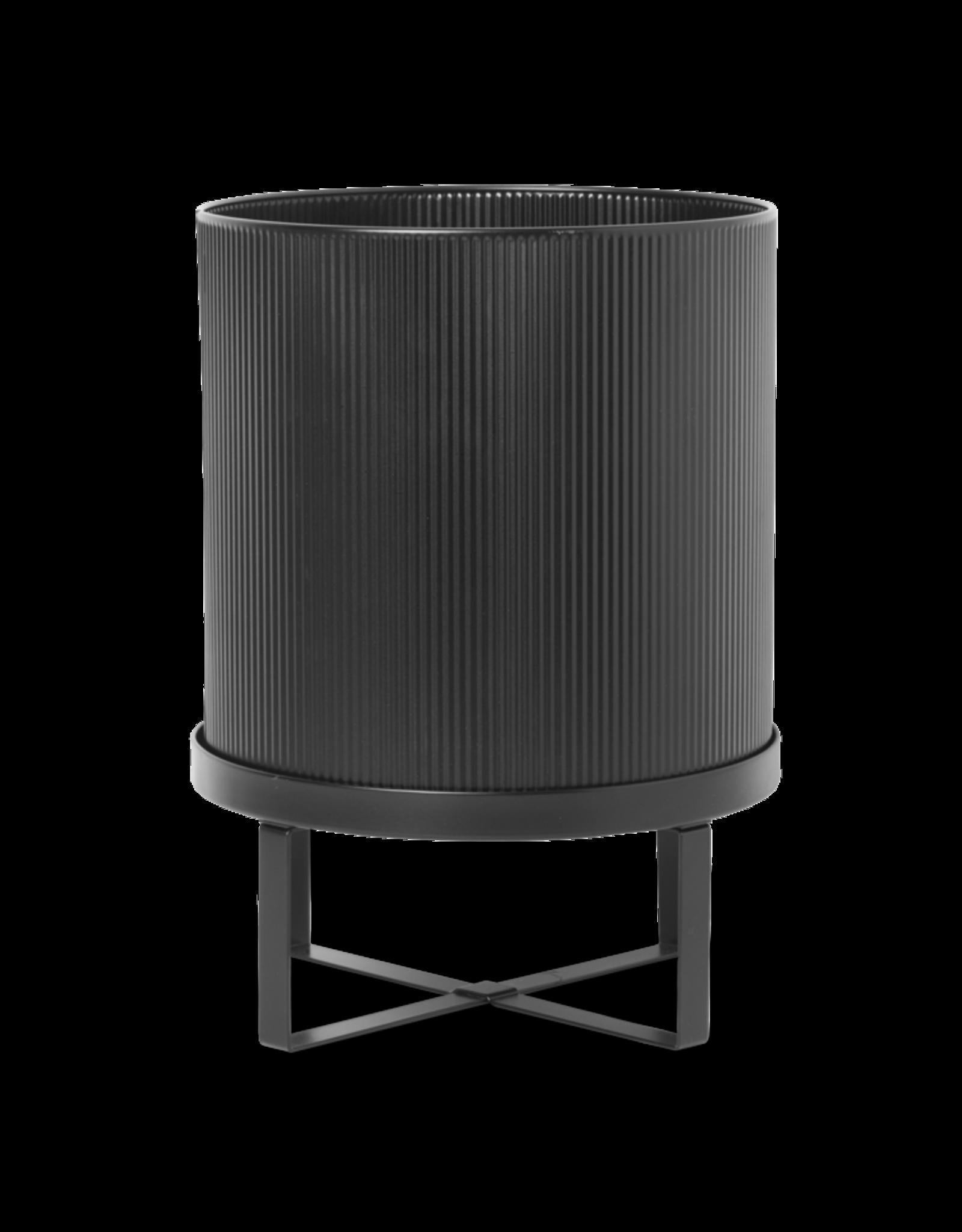Ferm LIVING Ferm LIVING Bau Pot Large black