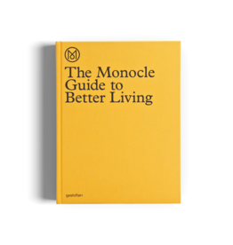 Gestalten Monocle Guide to Better Living