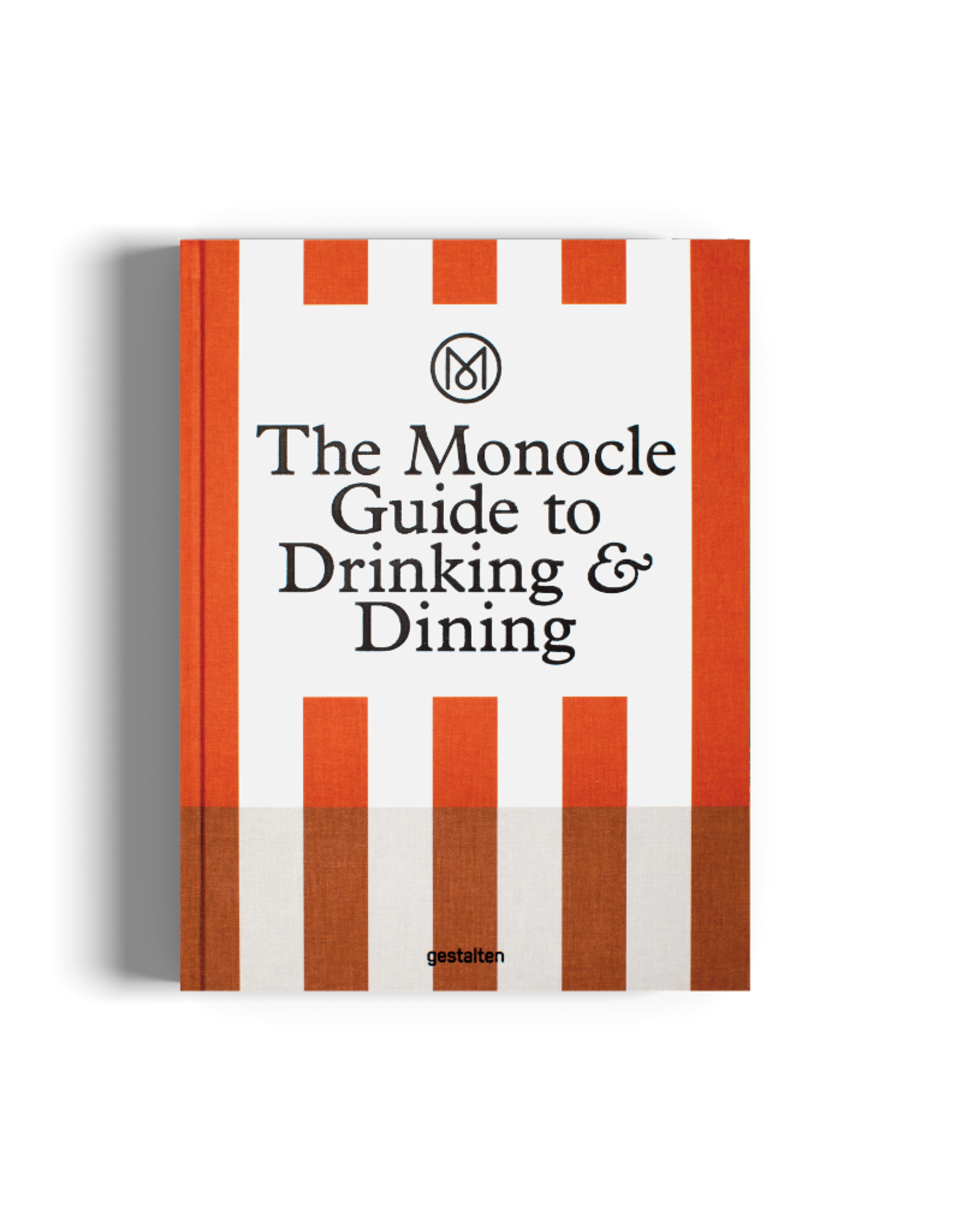 Gestalten Monocle Guide to Drinking and Dining