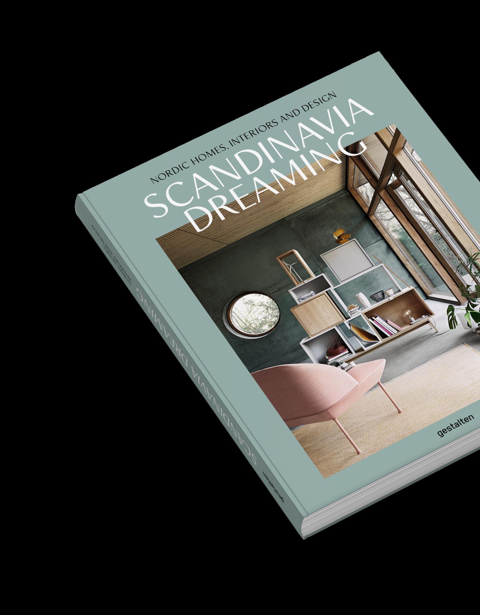 Gestalten Scandinavia Dreaming
