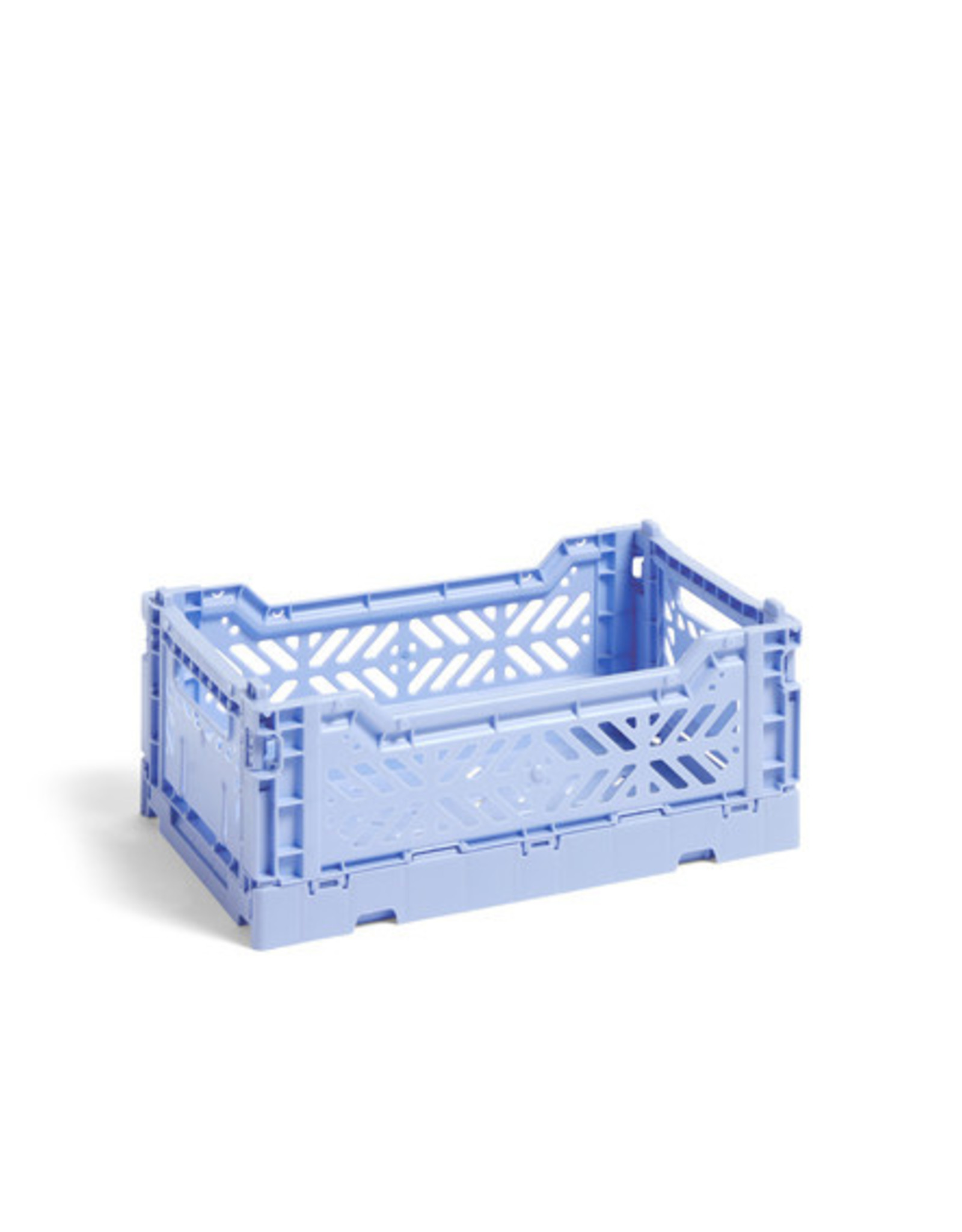 HAY HAY Colour Crate S light blue
