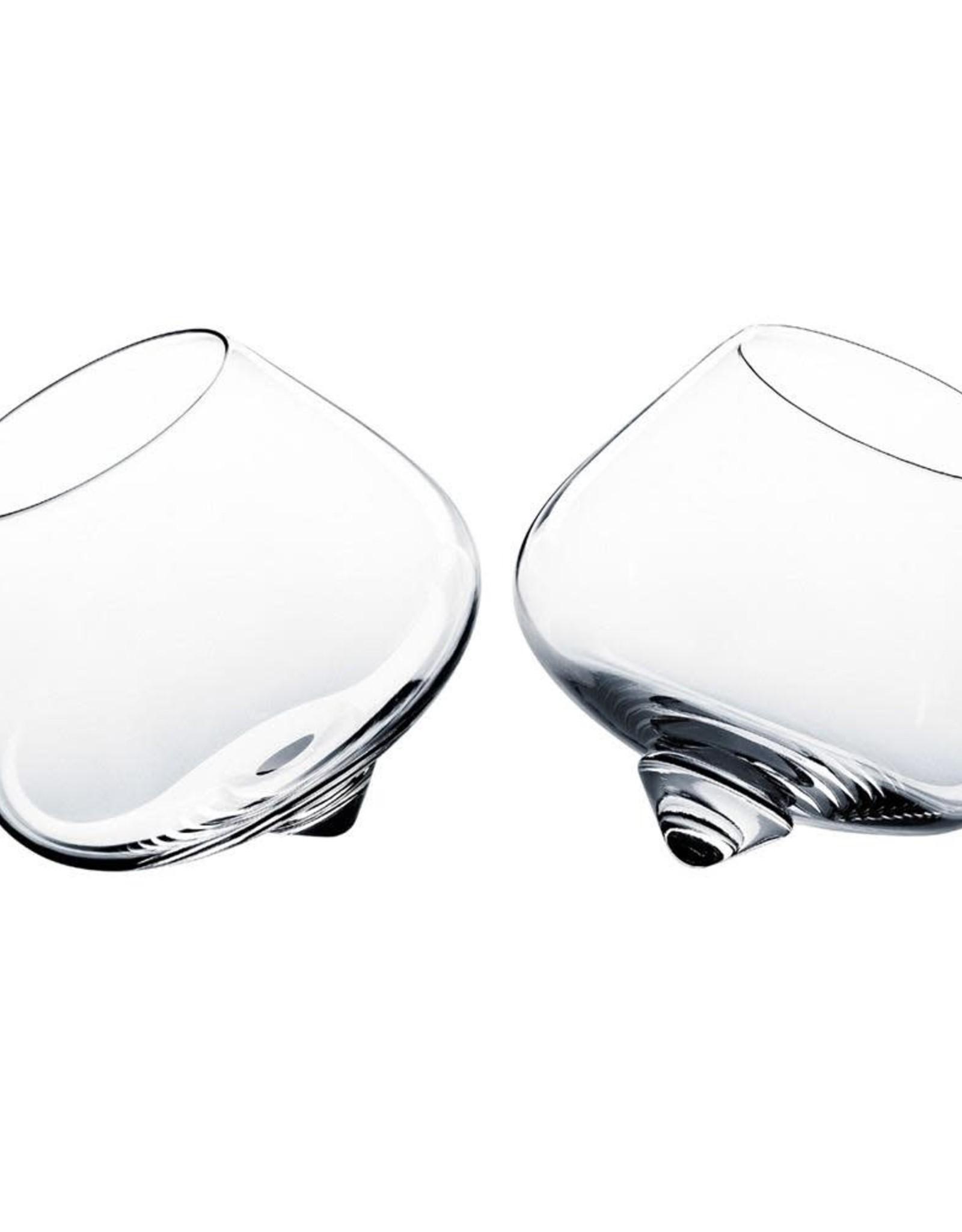 Normann Copenhagen Normann Liqueur Glass - 2 pcs, 15 cl Glass