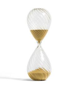 HAY HAY Time 90 min XXL Swirl gold