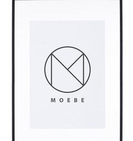Moebe Moebe Frame A2 black
