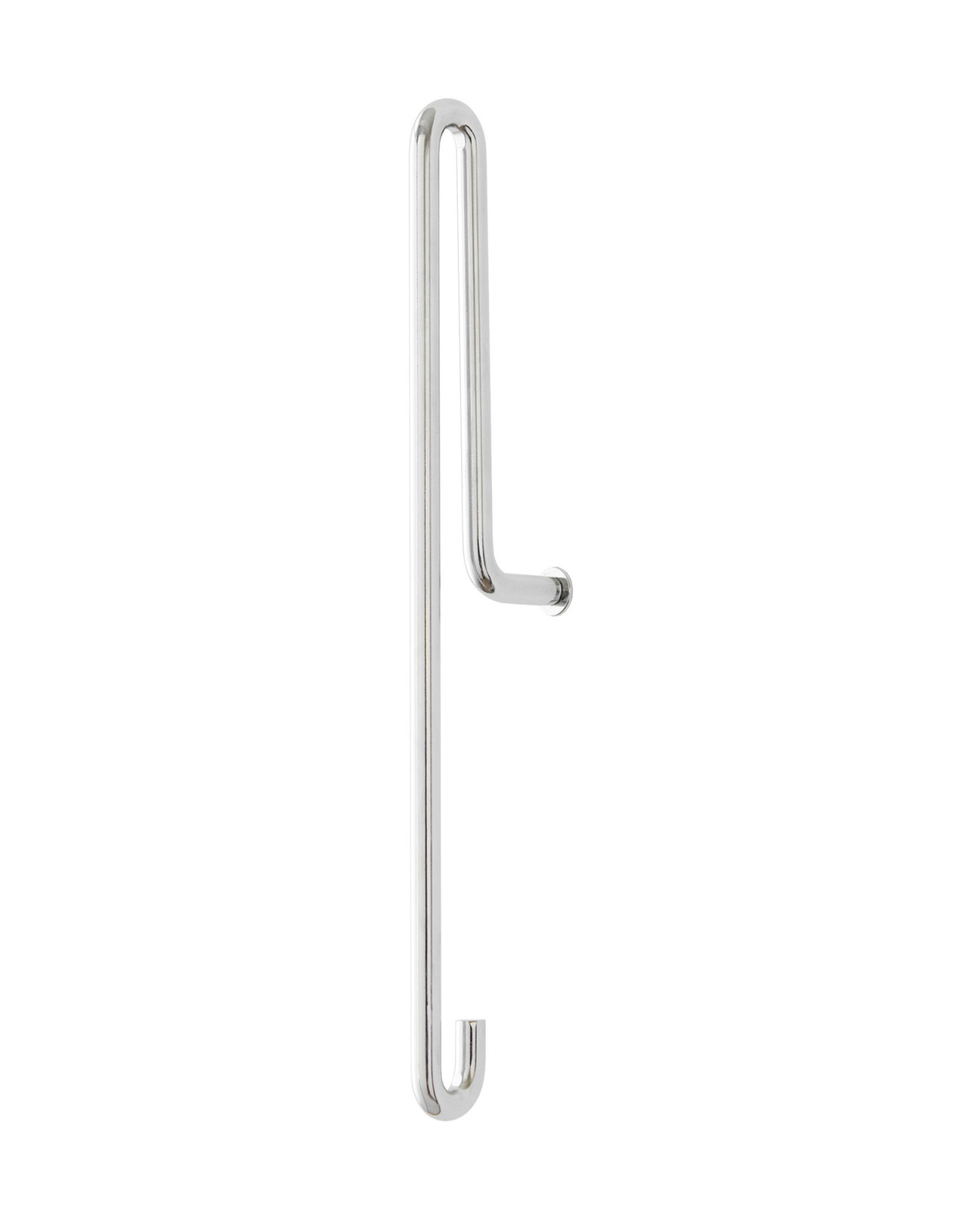 Moebe Moebe Wall Hook Large chrome