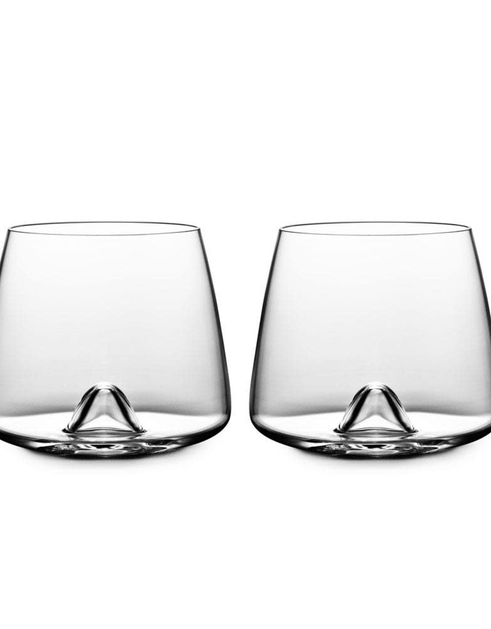 Normann Copenhagen Normann Whiskey Glass