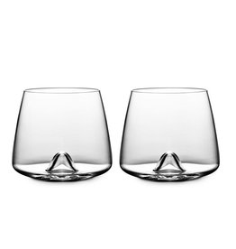 Normann Copenhagen Normann Whiskey Glass