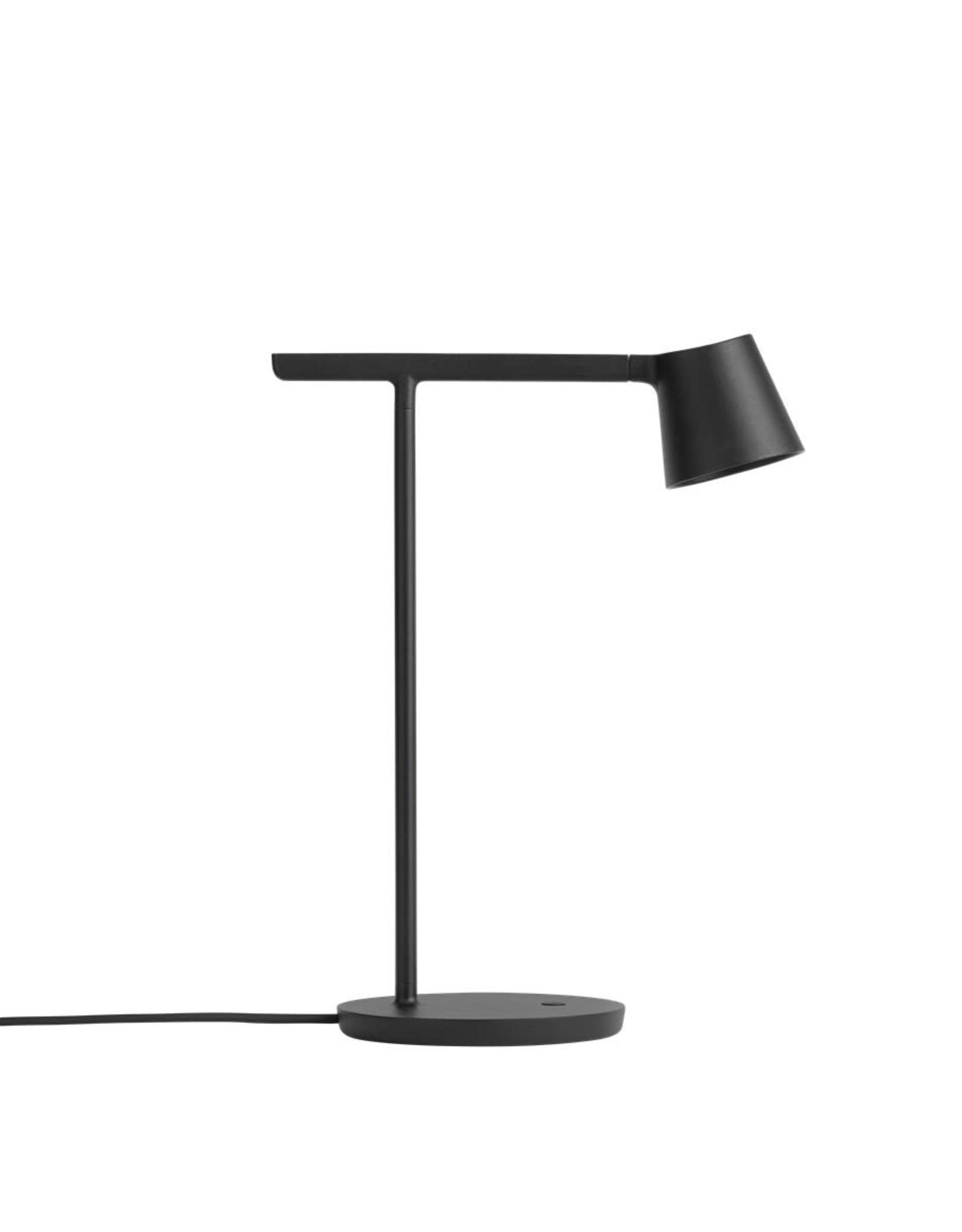 Muuto Muuto Tip Table Lamp black