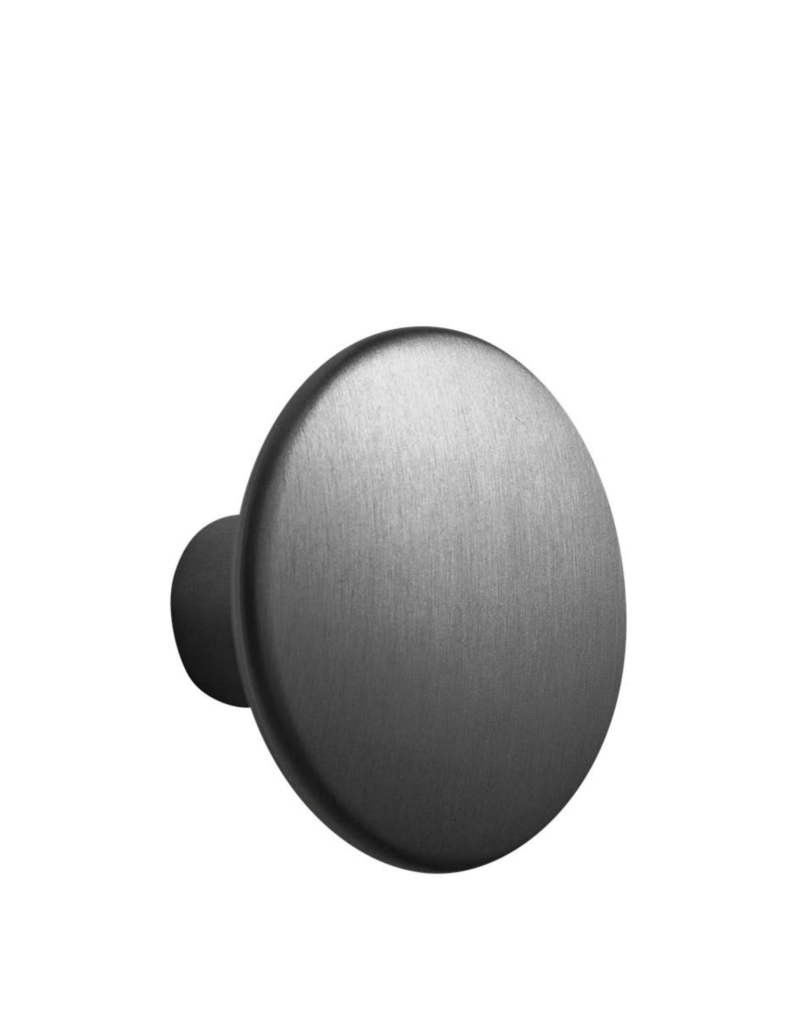 Muuto Muuto Dots Metal 5cm Black
