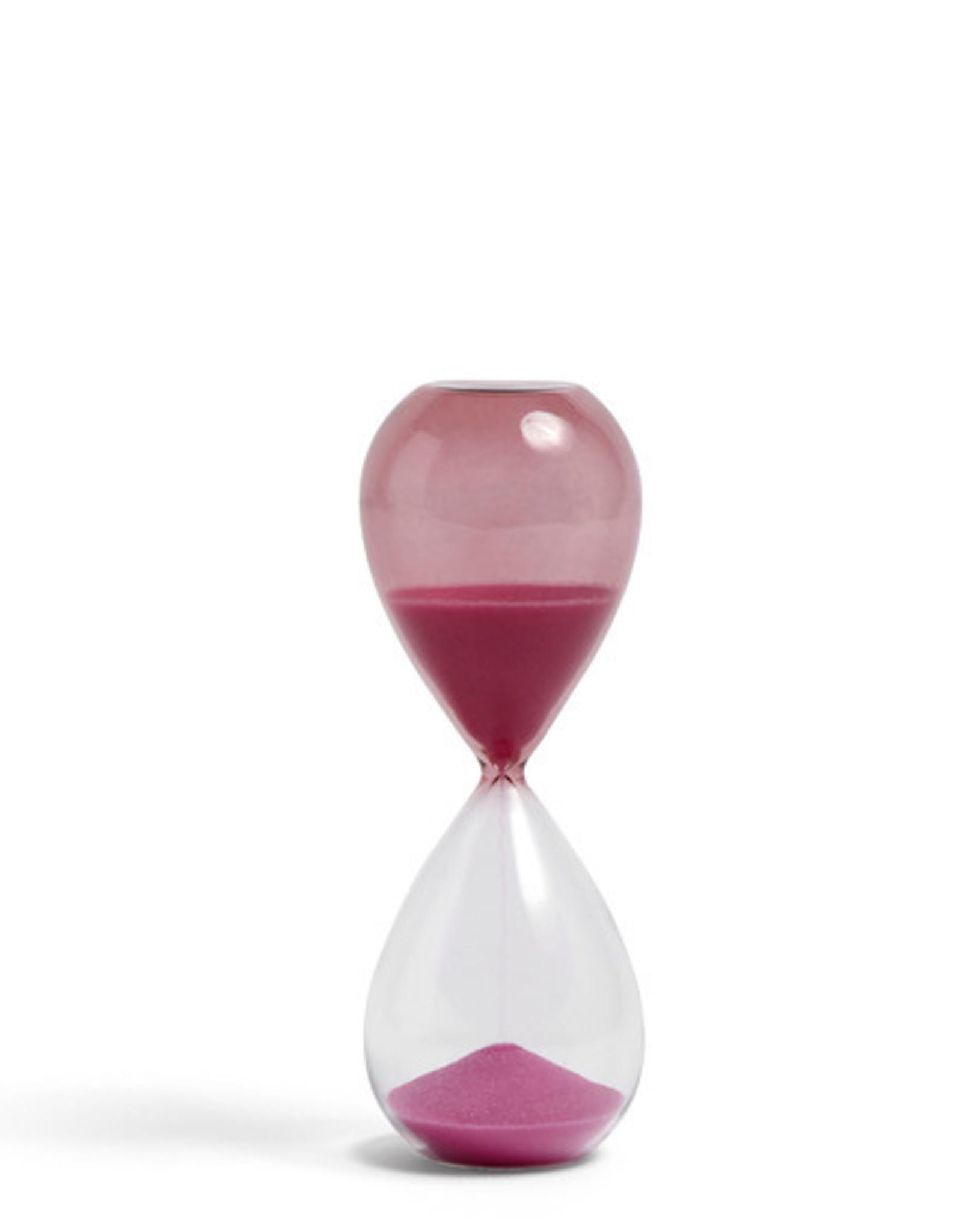 HAY HAY Time 15 min M pink