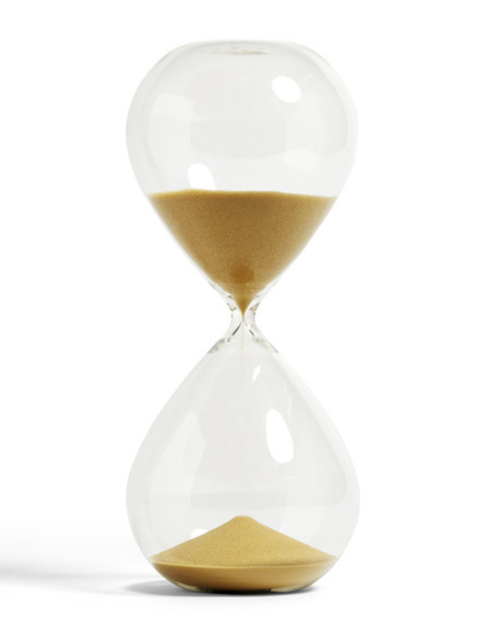 HAY HAY Time 120 min XXXL round gold