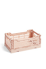 HAY HAY Colour Crate S Soft Pink